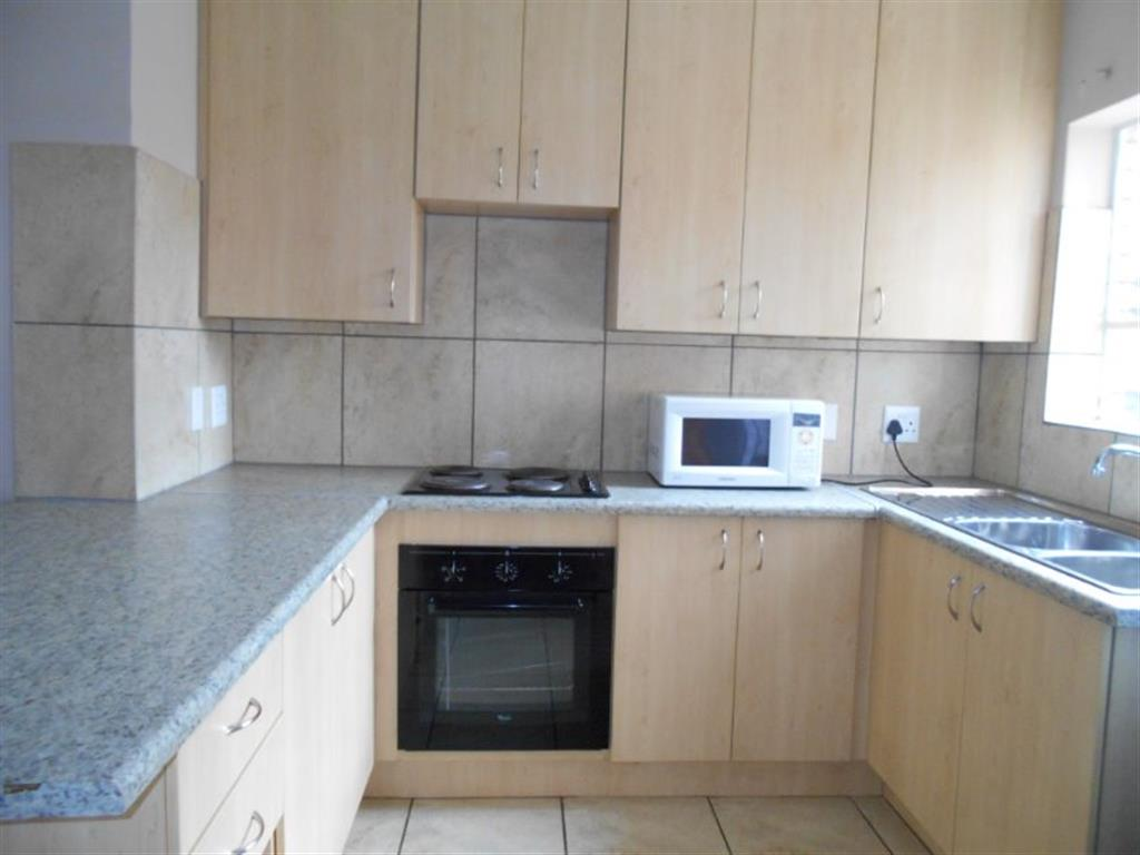 2 Bedroom Flat for Sale in Onverwacht, Lephalale - Limpopo