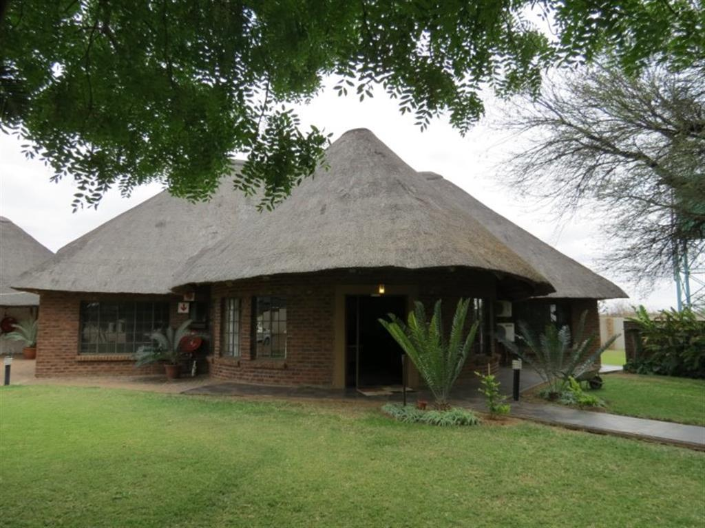 30 Bedroom  Game Farm or Lodge for Sale in Lephalale - Limpopo