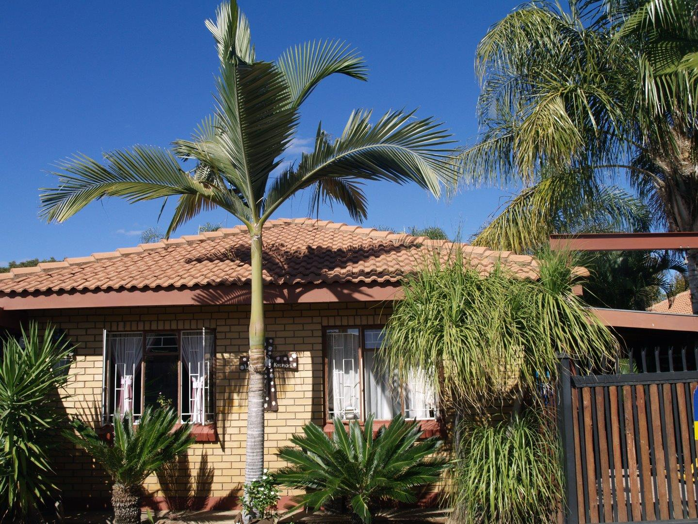 3 Bedroom  House for Sale in Lephalale - Limpopo