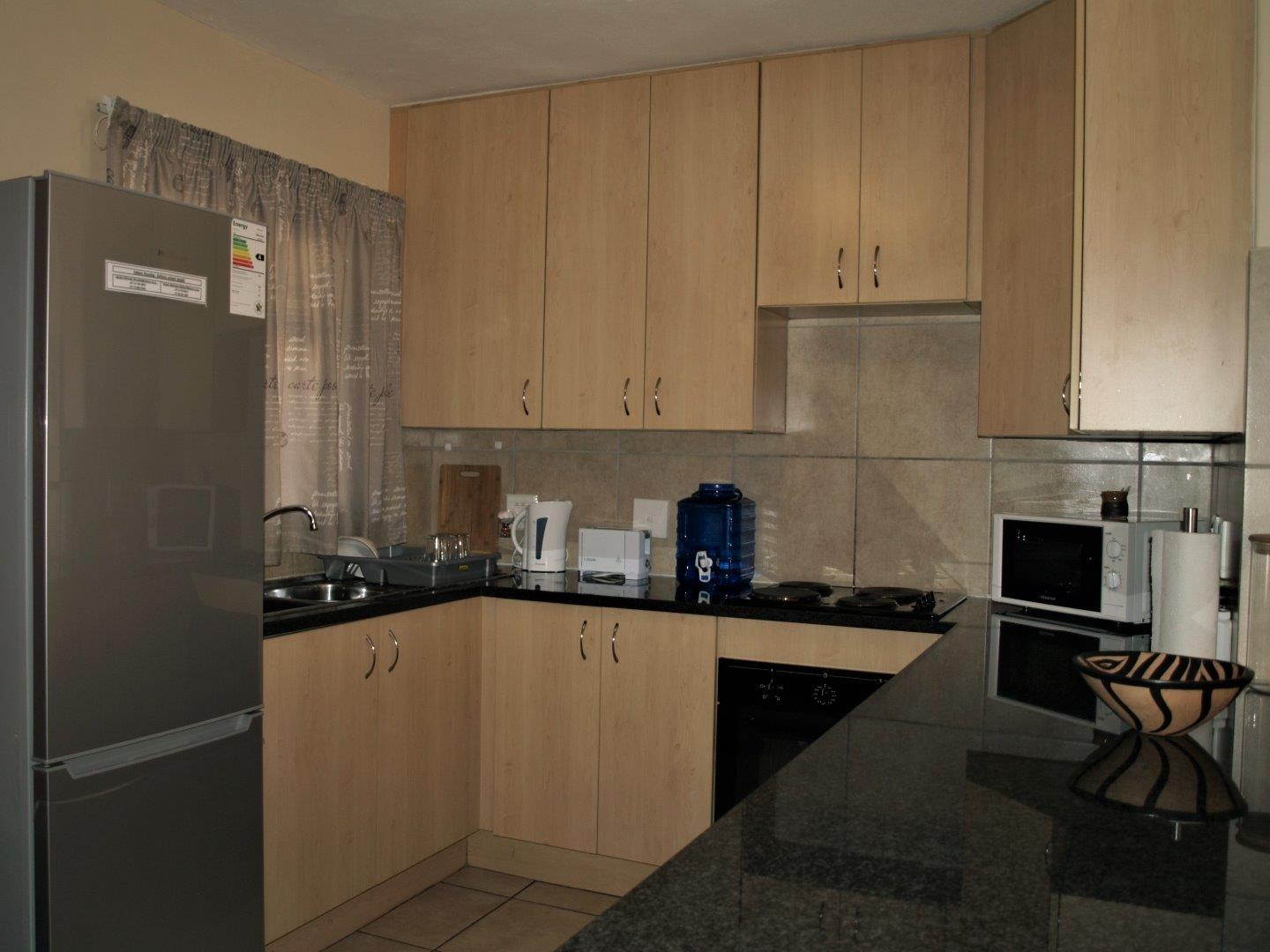2 Bedroom Apartment for Sale in Onverwacht, Lephalale - Limpopo