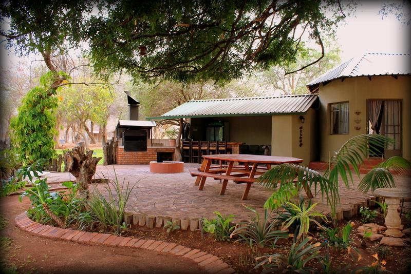 3 Bedroom  Smallholding for Sale in Lephalale - Limpopo