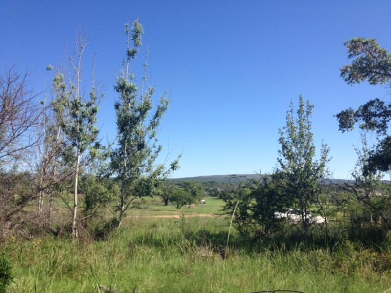 0 Bedroom  Vacant Land for Sale in Nylstroom - Limpopo