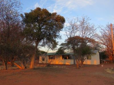 3 Bedroom Farm for Sale in Steenbokpan, Lephalale - Limpopo