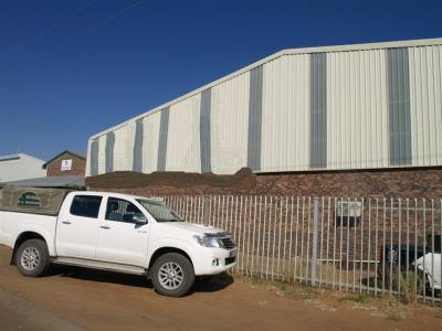 Industrial Property for Sale in Onverwacht, Lephalale - Limpopo