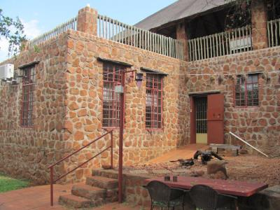 4 Bedroom Farm for Sale in Marken, Lephalale - Limpopo