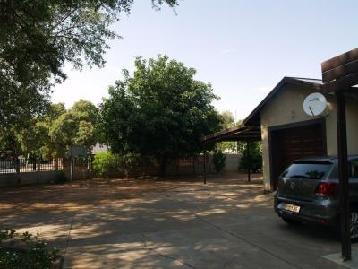 4 Bedroom House for Sale in Onverwacht, Lephalale - Limpopo