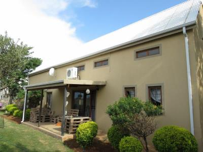 2 Bedroom House for Sale in Onverwacht, Lephalale - Limpopo