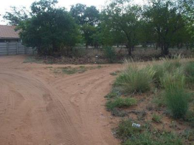 Vacant Land for Sale in Onverwacht, Lephalale - Limpopo