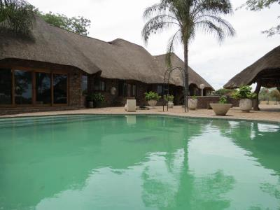 2 Bedroom House for Sale in Lephalale, Lephalale - Limpopo
